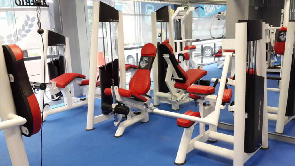¿Cómo ser constante en el gym?